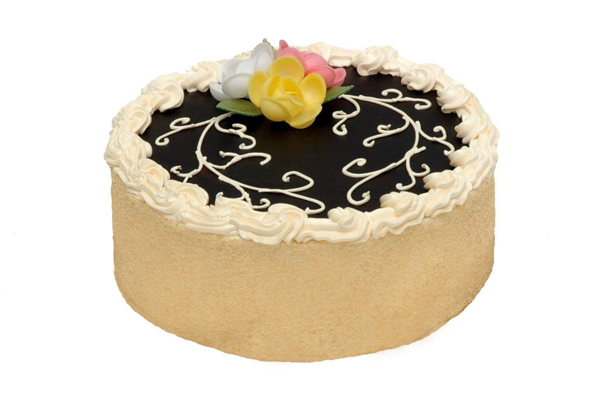 Tort Kremowy